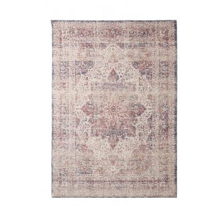 Χαλί Σαλονιού Royal Carpet Galleries Palazzo 2.00X2.50 - 6533C Ivory/D.Blue