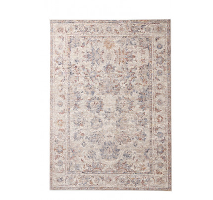 Χαλί Διαδρόμου Royal Carpet Galleriess Palazzo 0.80X1.50 - 6547B Ivory/Beige