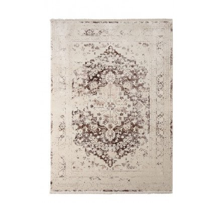 Χαλί Σαλονιού Royal Carpet Galleries Pure 1.60X2.35 - 34 Brown