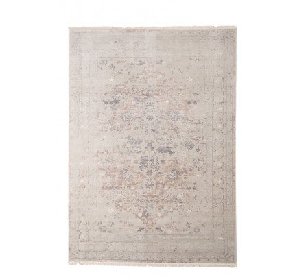 Χαλί Σαλονιού Royal Carpet Galleries Pure 1.60X2.35 - 34 Beige-Kkm