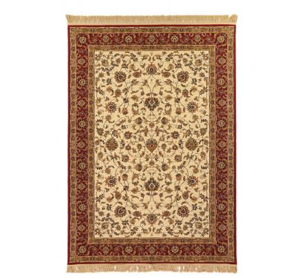 Χαλιά Κρεβατοκάμαρας (Σετ 3 Τμχ) Royal Carpet Galleriess Sherazad 0.67X5.20Bedset-8349B/10 Ivory