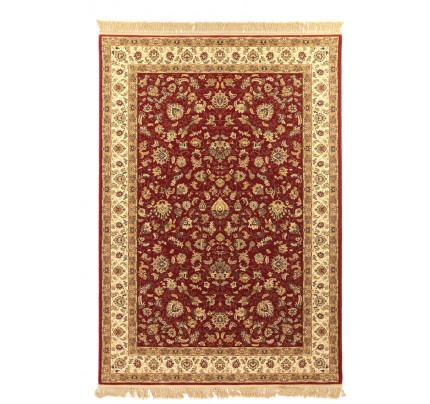 Χαλιά Κρεβατοκάμαρας (Σετ 3 Τμχ) Royal Carpet Galleriess Sherazad 0.67X5.20Bedset-8349/320 Red