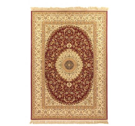 Χαλιά Κρεβατοκάμαρας (Σετ 3 Τμχ) Royal Carpet Galleriess Sherazad 0.67X5.20Bedset-8351/320 Red