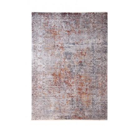 Χαλί Σαλονιού Royal Carpet Galleries Rusty 1.60X2.34 - 307C Grey