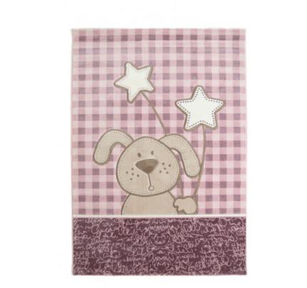 Παιδικό Χαλί Royal Carpet Galleries Sky 1.33X1.90 - 6575A Lila