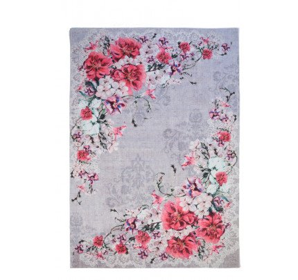 Χαλί Σαλονιού All Season Royal Carpet Galleriess Rose 1.60X2.30 - 820