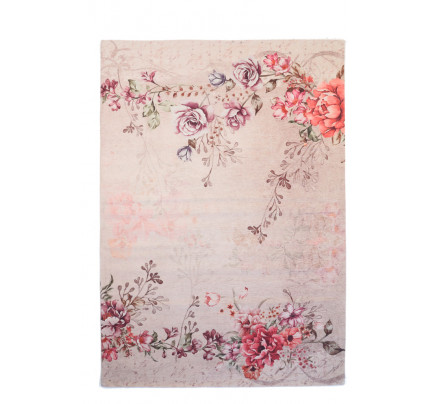 Χαλί Σαλονιού All Season Royal Carpet Galleriess Rose 1.60X2.30 - 821