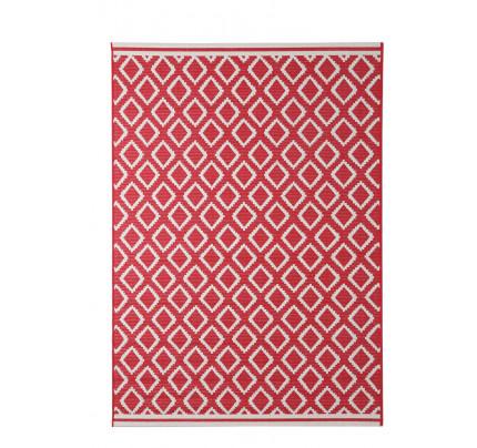 Χαλί Διαδρόμου Royal Carpet Galleriess Flox 0.67X1.40 - 3 Red