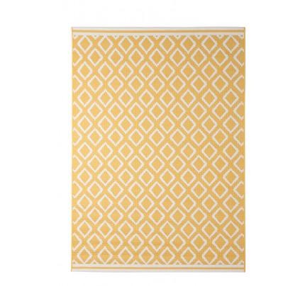 Χαλί Διαδρόμου Royal Carpet Galleriess Flox 0.67X1.40 - 3 Yellow
