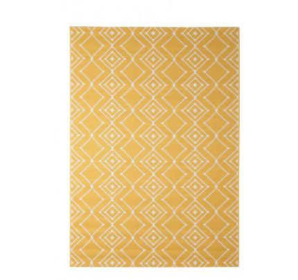 Χαλί Διαδρόμου Royal Carpet Galleriess Flox 0.67X1.40 - 47 Yellow