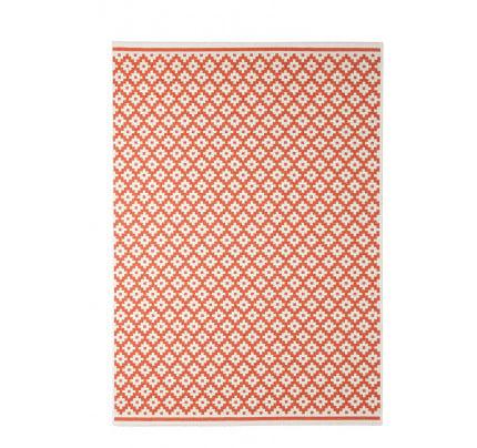 Χαλί Σαλονιού Royal Carpet Galleriess Flox 1.60X2.35 - 722 Orange