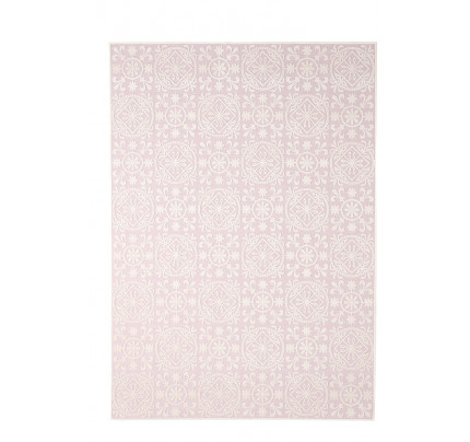 Χαλί Σαλονιού All Season Royal Carpet Galleriess Palma 1.60X2.30 - 1646-50 Pink