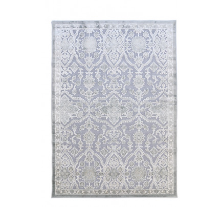 Χαλί Σαλονιού All Season Royal Carpet Galleriess Tiffany Ice 1.40X2.00 - 935 Blue