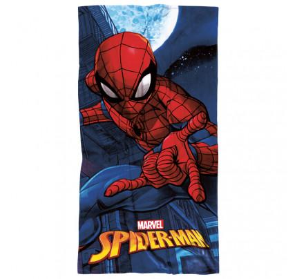 Παιδική Πετσέτα Θαλάσσης 70x140 Das Home Beach Towel Cartoon 5817 Μπλε-Κοκκινο