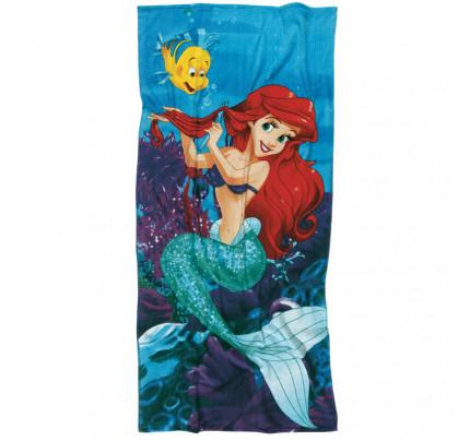Παιδική Πετσέτα Θαλάσσης 70x140 Das Home Beach Towel Cartoon 5818 Τυρκουαζ-Πετρολ