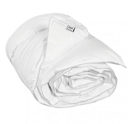 Πάπλωμα Κούνιας 110x150 Das Home Relax 6060 Λευκο