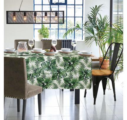 Τραβέρσα 40x150 Das Home Table 0556 Πρασινο