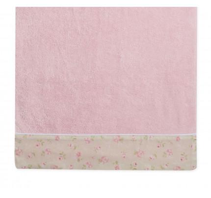 Πετσέτα Χεριών 30x50 Nef Nef Φασα Somewhere Ροζ