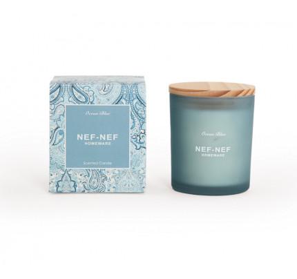 Αρωματικο Κερι Ocean Blue Nef Nef