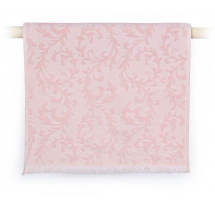 Πετσέτα Χεριών 30x50 Nef Nef Ζακαρ Ethereal Pink