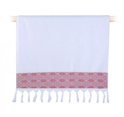 Πετσέτα Χεριών 30x50 Nef Nef Vessi Pink