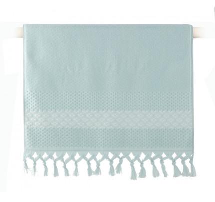 Πετσέτα Χεριών 30x50 Nef Nef Elvia Mint