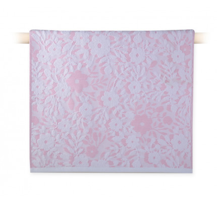 Πετσέτα Χεριών 30x50 Nef Nef Mellow Pink