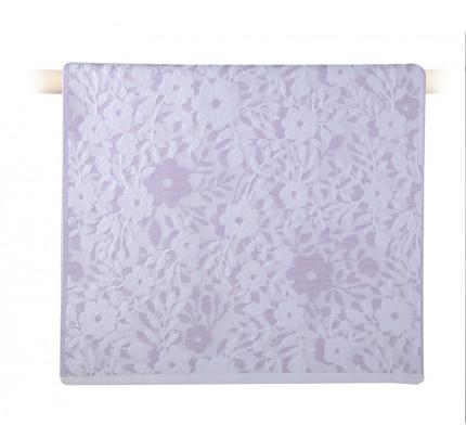 Πετσέτα Χεριών 30x50 Nef Nef Mellow Lilac