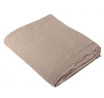 Κουβέρτα Πικέ Υπέρδιπλη 220x240 Nef Nef New Golf 1023-Linen
