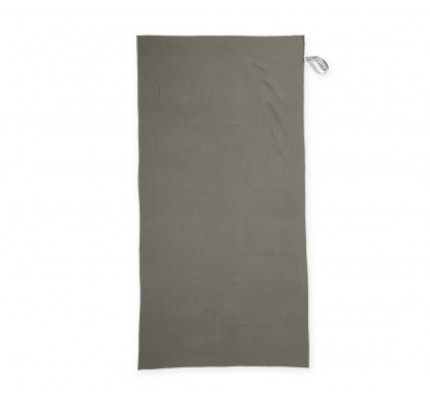 Πετσέτα Θαλάσσης 75x150 Nef Nef Microfiber Vivid Young Chaki