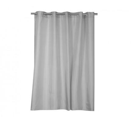 Κουρτίνα Μπάνιου 180x200 Nef Nef Shower Grey