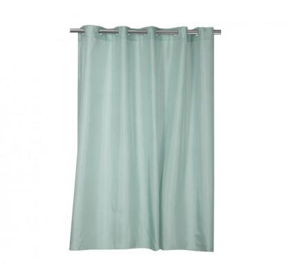 Κουρτίνα Μπάνιου 180x200 Nef Nef Shower Mint