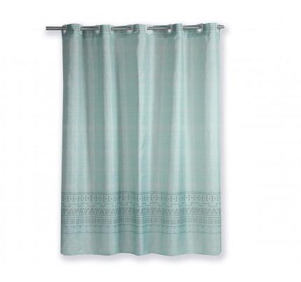 Κουρτίνα Μπάνιου 180x180 Nef Nef Hartum Aqua