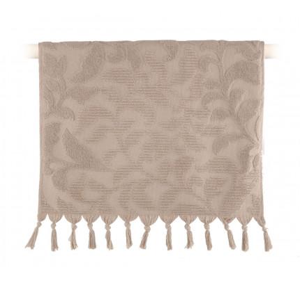 Πετσέτα Χεριών 30x50 Nef Nef Kynthia Beige
