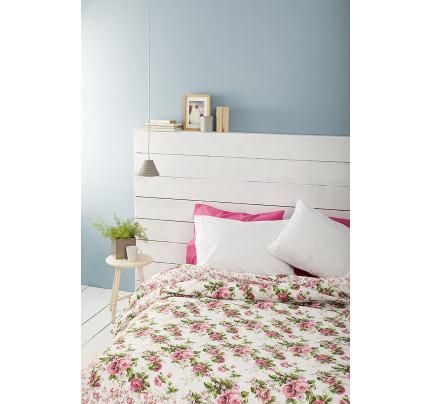 Κουβερλί Υπέρδιπλο Nima - Bed of Roses