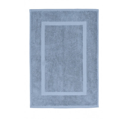 Πατάκι Μπάνιου 50x75 Volcano Nima - Blue