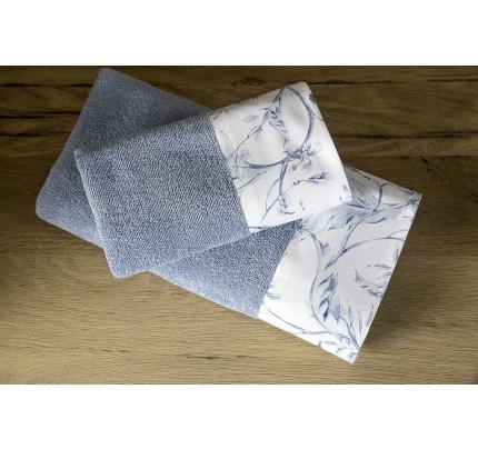 Πετσέτα Χεριών 30x50 Nima - Oriana Blue