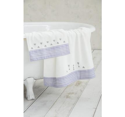Σετ Βρεφικές Πετσέτες (2 Τμχ) - Nima Mojo