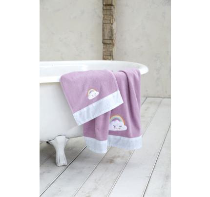 Πετσέτα Μπάνιου 70x140 - Nima Pawnee