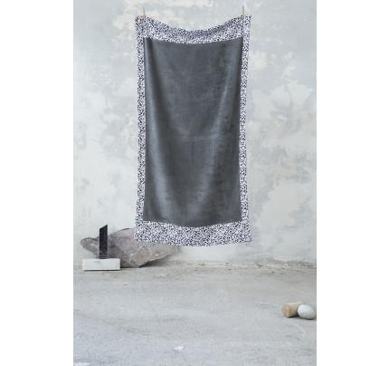 Πετσέτα Θαλάσσης 90x160 - Nima Feline