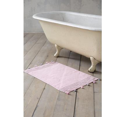 Πατάκι Μπάνιου 50x80 - Nima Demure Pink
