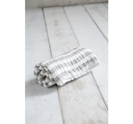 Κουβέρτα Λίκνου 75x110 - Nima Noodle