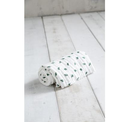 Κουβέρτα Κούνιας 110x150 - Nima Boo