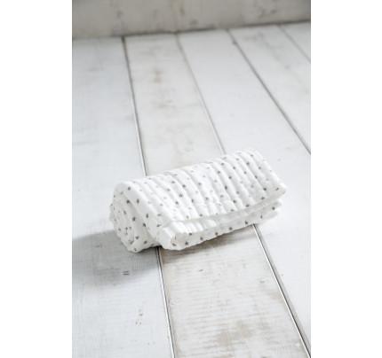 Κουβέρτα Λίκνου 75x110 - Nima Sass
