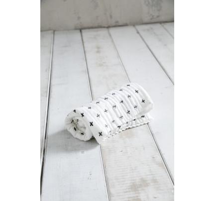 Κουβέρτα Κούνιας 110x150 - Nima Hush
