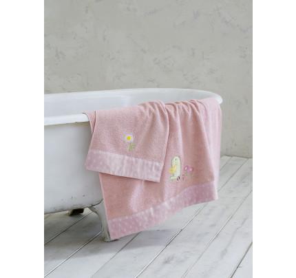 Βρεφικές Πετσέτες (Σετ 2 Τμχ) Nima Cuckoo