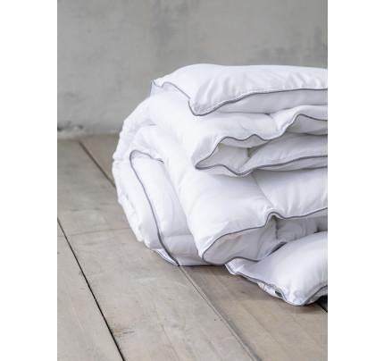 Πάπλωμα Λευκό King Size 240x260 Nima Balance
