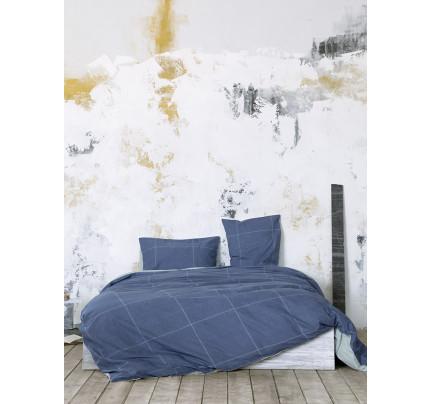 Σεντόνια Υπέρδιπλα (Σετ) 240x260 Nima Tailor Blue