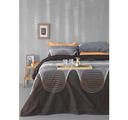 Διακοσμητική Μαξιλαροθήκη με Φερμουάρ FL6033 Fashion Life Palamaiki