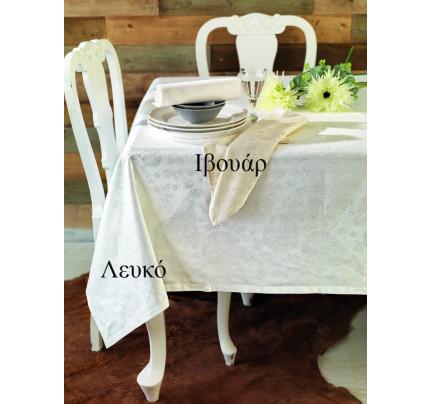 Πετσέτες Φαγητού (Σετ) 45x45 Ethnic Festozi